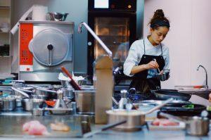 餐旅廚藝管理系 Department of Hotel, Restaurant and Culinary Management
