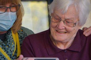 高齡照顧福祉系Department of Senior Citizen Care and Welfare